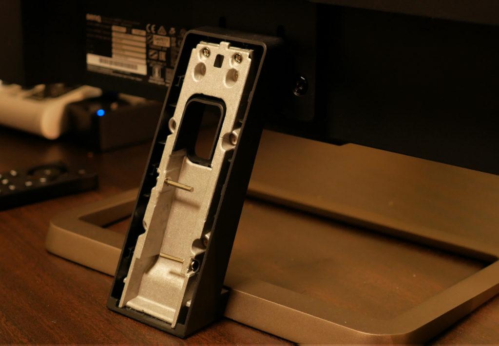 EW3280Uの配線隠し
